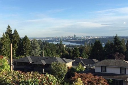 R2454594 - 1375 QUEENS AVENUE, Ambleside, West Vancouver, BC - House/Single Family