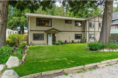 R2454715 - 9705 131 STREET, Cedar Hills, Surrey, BC - 1/2 Duplex
