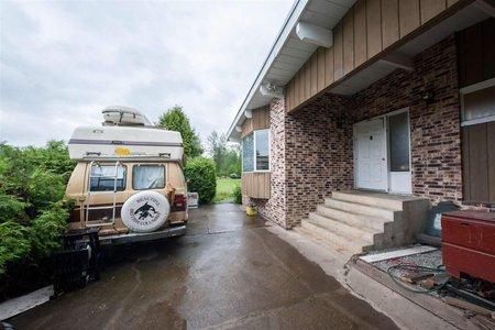 R2454772 - 12753 256 STREET, Websters Corners, Maple Ridge, BC - House/Single Family