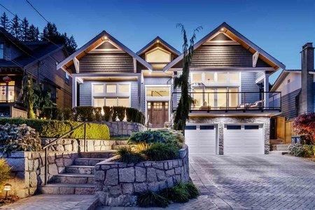 R2454858 - 1056 DORAN ROAD, Lynn Valley, North Vancouver, BC - House/Single Family