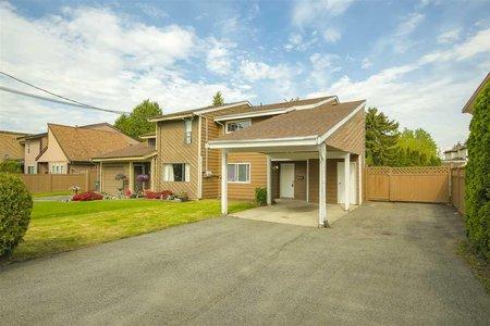 R2454864 - 7244 130 STREET, West Newton, Surrey, BC - 1/2 Duplex