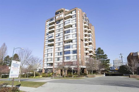 R2454901 - 205 2189 W 42ND AVENUE, Kerrisdale, Vancouver, BC - Apartment Unit