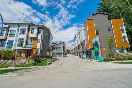 R2454923 - 117 16433 19 AVENUE, Pacific Douglas, Surrey, BC - Townhouse