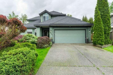 R2454963 - 10065 171A STREET, Fraser Heights, Surrey, BC - House/Single Family