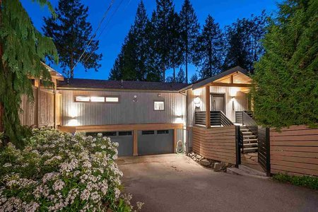 R2455041 - 5050 BEAR LANE, Caulfeild, West Vancouver, BC - House/Single Family