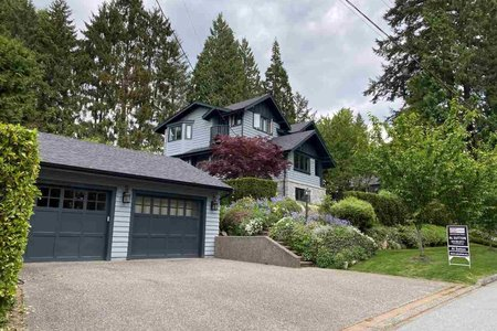 R2455129 - 434 E ST. JAMES ROAD, Upper Lonsdale, North Vancouver, BC - House/Single Family