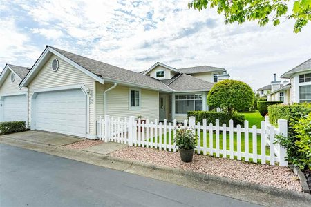 R2455203 - 115 9208 208 STREET, Walnut Grove, Langley, BC - Townhouse