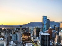 Photo of 1603 1111 ALBERNI STREET, Vancouver