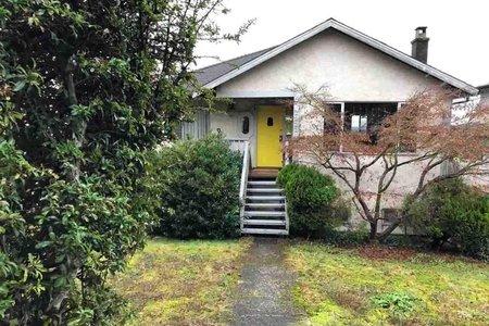 R2455432 - 2228 LAWSON AVENUE, Dundarave, West Vancouver, BC - House/Single Family