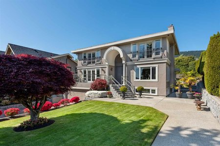 R2455489 - 2271 JEFFERSON AVENUE, Dundarave, West Vancouver, BC - House/Single Family