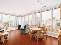 Photo of 1307 989 NELSON STREET, Vancouver