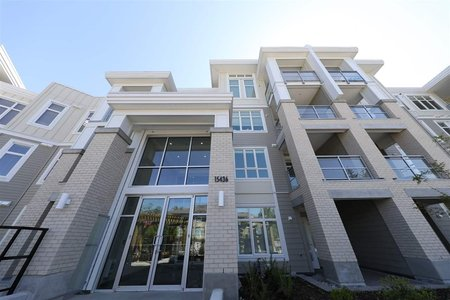 R2455536 - 418 15436 31 AVENUE, Grandview Surrey, Surrey, BC - Apartment Unit