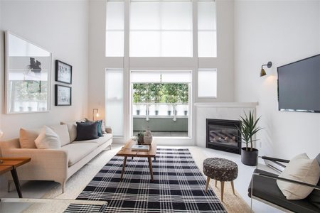 R2455547 - 205 980 W 22ND AVENUE, Cambie, Vancouver, BC - Apartment Unit