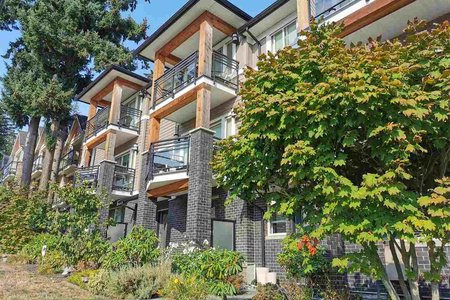 R2455565 - 2 1424 EVERALL STREET, White Rock, White Rock, BC - Townhouse
