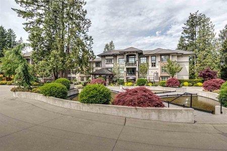 R2455578 - 109 15155 36 AVENUE, Morgan Creek, Surrey, BC - Apartment Unit