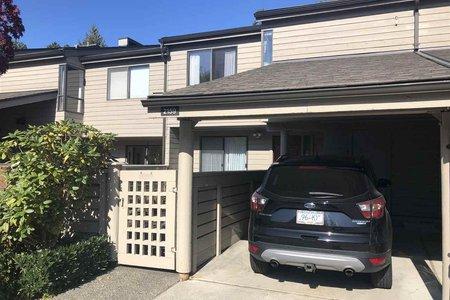 R2455599 - 2159 MCMULLEN AVENUE, Quilchena, Vancouver, BC - Townhouse