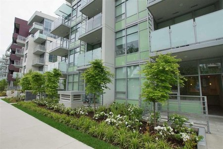 R2455619 - 107 4963 CAMBIE STREET, Cambie, Vancouver, BC - Apartment Unit