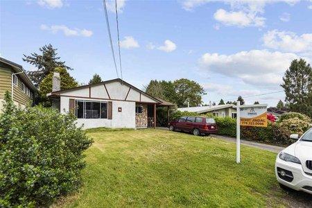 R2455648 - 15855 VINE AVENUE, White Rock, White Rock, BC - House/Single Family