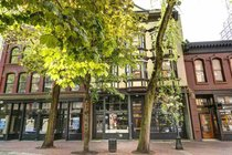 208 36 WATER STREET, Vancouver - R2455715
