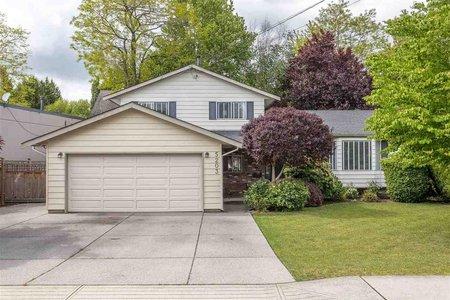 R2455740 - 5203 WESTMINSTER AVENUE, Neilsen Grove, Delta, BC - House/Single Family