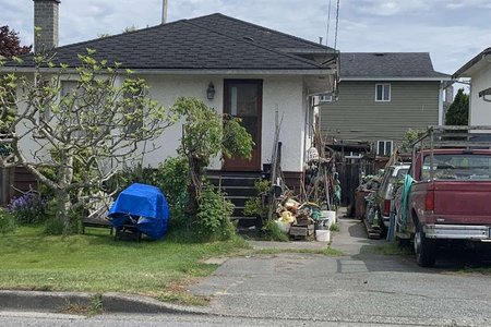 R2455775 - 11120 7TH AVENUE, Steveston Village, Richmond, BC - House/Single Family