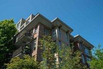 113 2635 PRINCE EDWARD STREET, Vancouver - R2455837