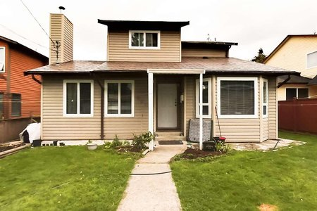 R2455861 - 8218 132 STREET, Queen Mary Park Surrey, Surrey, BC - House/Single Family