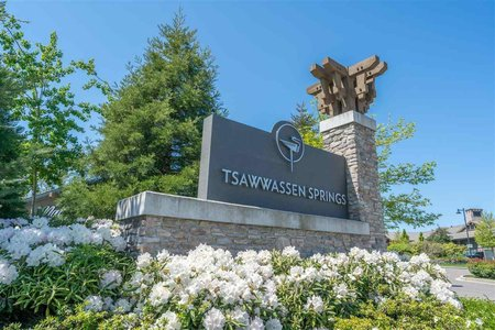 R2456033 - 4929 WILLOW SPRINGS AVENUE, Tsawwassen North, Delta, BC - House/Single Family