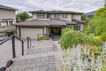 R2456115 - 4465 RUSKIN PLACE, Forest Hills NV, North Vancouver, BC - House/Single Family