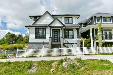 R2456120 - 7139 206 STREET, Willoughby Heights, Langley, BC - House/Single Family