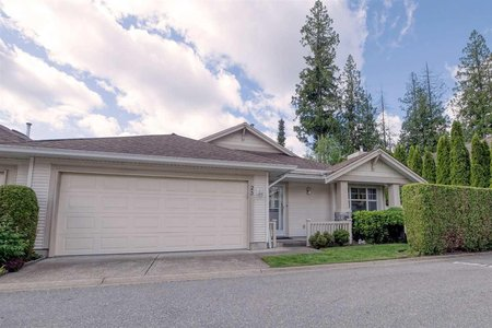 R2456130 - 23 20751 87 AVENUE, Walnut Grove, Langley, BC - Townhouse