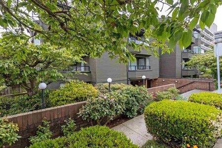 R2456137 - 201 1340 DUCHESS AVENUE, Ambleside, West Vancouver, BC - Apartment Unit