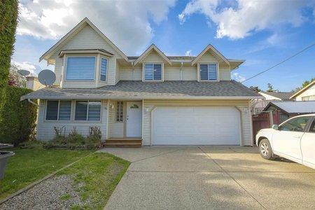 R2456146 - 19487 60 AVENUE, Cloverdale BC, Surrey, BC - House/Single Family