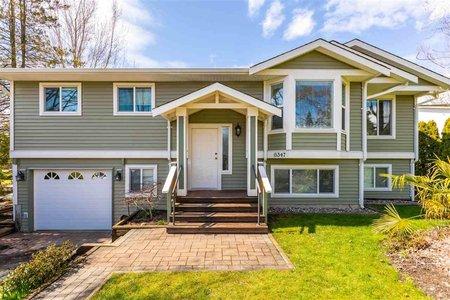 R2456218 - 6347 183 STREET, Cloverdale BC, Surrey, BC - House/Single Family