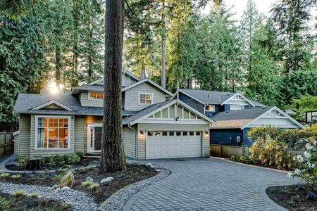 R2456242 - 4625 CAPILANO ROAD, Canyon Heights NV, North Vancouver, BC - House/Single Family