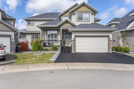 R2456354 - 7239 202 STREET, Willoughby Heights, Langley, BC - House/Single Family