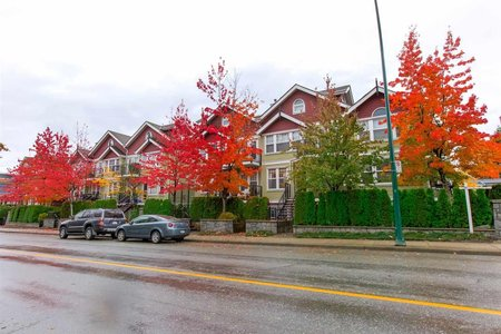 R2456520 - 307 962 W 16TH AVENUE, Cambie, Vancouver, BC - Apartment Unit