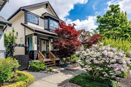 R2456521 - 18461 67A AVENUE, Cloverdale BC, Surrey, BC - House/Single Family