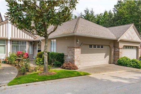 R2456526 - 54 2533 152 STREET, Sunnyside Park Surrey, Surrey, BC - Townhouse
