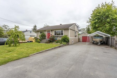 R2456553 - 5221 201A STREET, Langley City, Langley, BC - House/Single Family