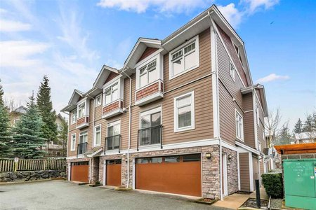 R2456580 - 15 2689 PARKWAY DRIVE, King George Corridor, Surrey, BC - Townhouse