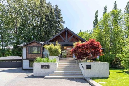 R2456624 - 1433 E 29TH STREET, Lynn Valley, North Vancouver, BC - House/Single Family