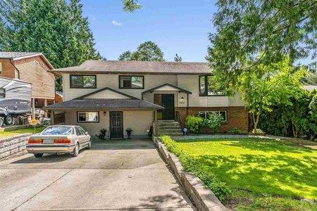 R2456697 - 5832 170A STREET, Cloverdale BC, Surrey, BC - House/Single Family