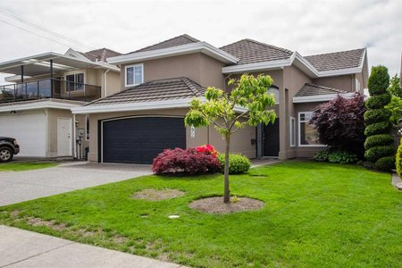 R2456741 - 6392 BRODIE ROAD, Holly, Delta, BC - House/Single Family