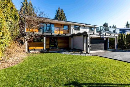 R2456775 - 3188 HOSKINS ROAD, Lynn Valley, North Vancouver, BC - House/Single Family