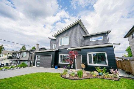 R2457000 - 2858 269 STREET, Aldergrove Langley, Langley, BC - House/Single Family