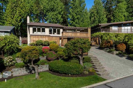 R2457014 - 3767 REGENT AVENUE, Upper Lonsdale, North Vancouver, BC - House/Single Family
