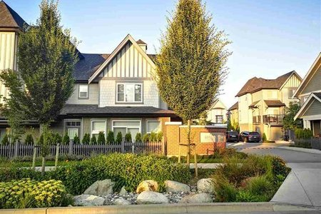 R2457064 - 87 8050 204 STREET, Willoughby Heights, Langley, BC - Townhouse