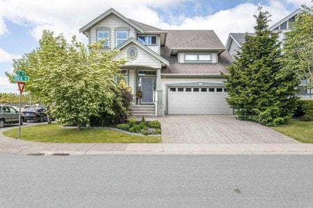 R2457073 - 7315 200B STREET, Willoughby Heights, Langley, BC - House/Single Family