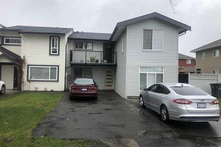 R2457116 - 7297 130A STREET, West Newton, Surrey, BC - 1/2 Duplex